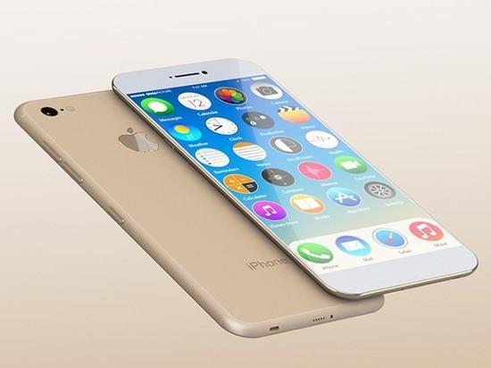 iPhone 7外形設計再曝光:鐵定棄3.5mm介面