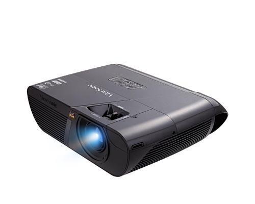 ViewSonic 全新光艦投影機PJD7325與PJD7525W