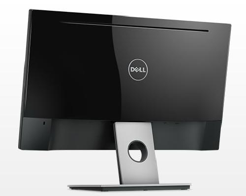 Dell戴爾推出23.6吋電競遊戲螢幕SE2417HG,售價為7099元