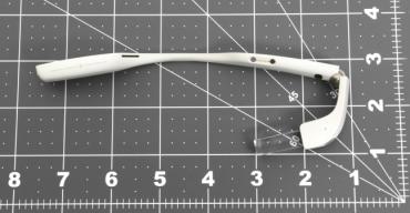 Google Glass 沒死:這不新款出來了,還能折疊!