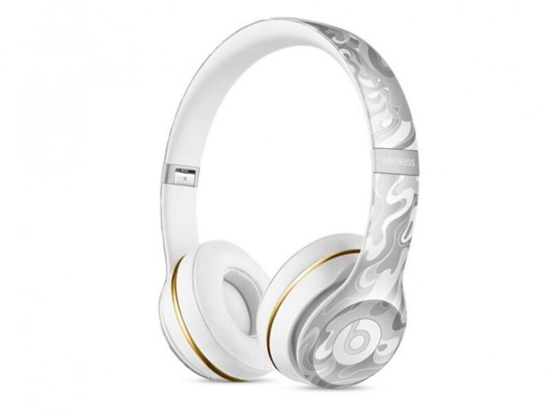 APPLE推Beats無線耳機猴年特別版