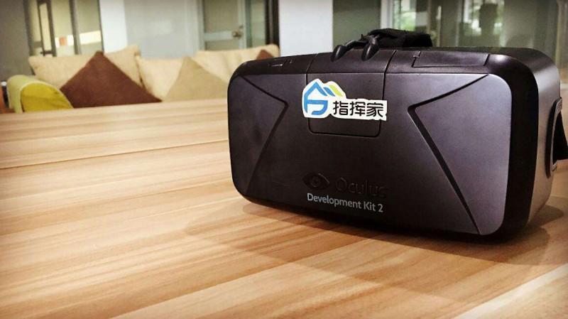 VR 內容商指揮家獲得百萬美元Pre-A 輪融資