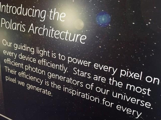 AMD下代顯卡架構Polaris:著重圖元體驗