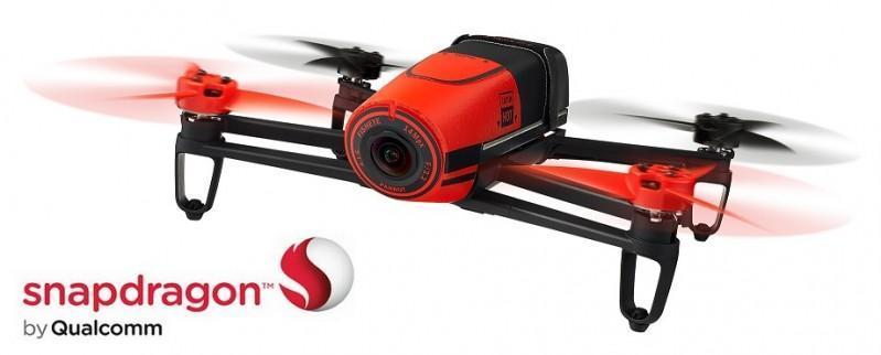 Qualcomm Snapdragon Flight加入自動導航模式 平台更強大