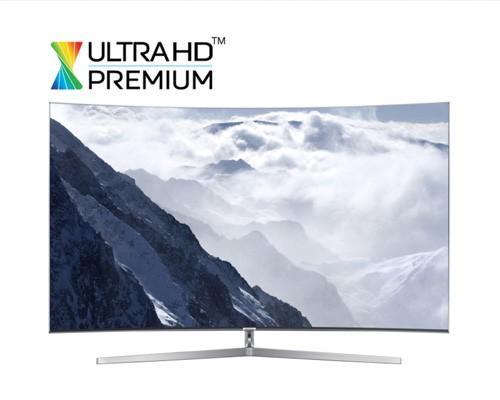 三星電子2016年上市的SUHD TV超4K電視