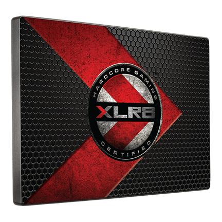 PNY推出CS1311和CS2211固態硬碟,分別採用TLC和MLC顆粒