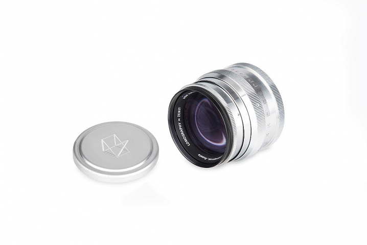 Lomography Art Lens系列加入最新成員 New Jupiter3+鏡頭