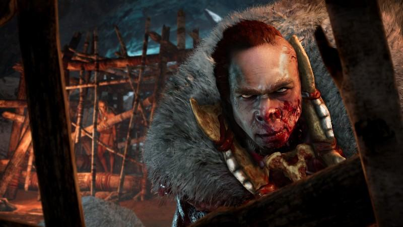 《極地戰嚎:野蠻紀源》揭露最新預告片