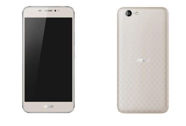 Asus華碩於中國地區推出中階智慧型手機Pegasus 5000,採用MTK處理器