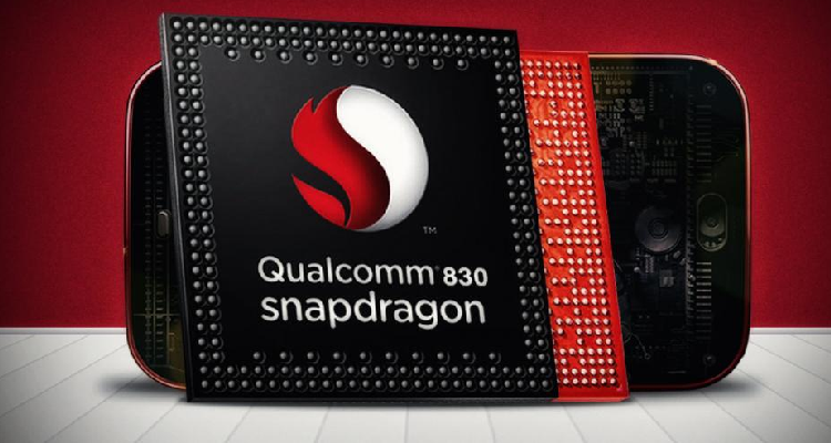 Qualcomm Snapdragon 830前進10nm製程 Kryo架構再升級