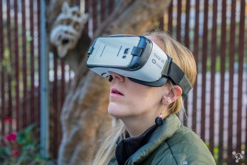 要發力了!三星正式宣布成立VR電影工作室