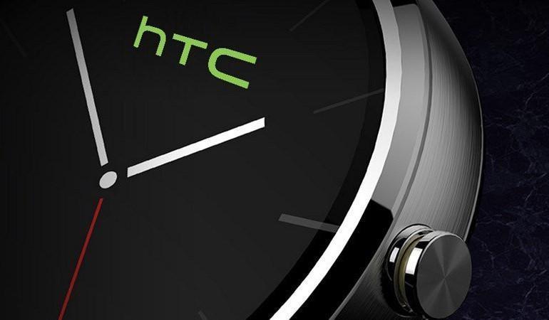 HTC神秘智慧手錶曝光?4月中旬發表