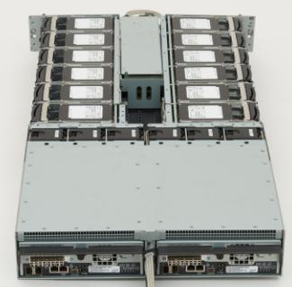 日立新全快閃儲存陣列提供業界最高儲存密度、效能與效率