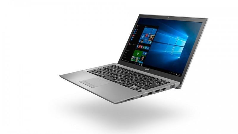 VAIO Pro 13 MK2、VAIO S15、VAIO Z登場 更換至Intel第6代Core處理器