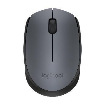 羅技推出M171滑鼠自由無「線」,MK235無線鍵盤滑鼠組合耐用防水超長續航力