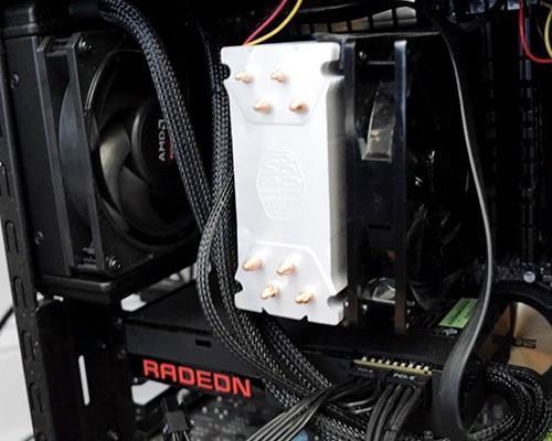 AMD 想要開放 PC 用圖像晶片,吸引開發者使用