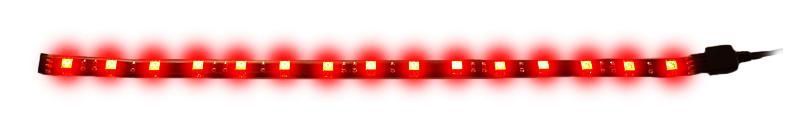 潘朵拉ATX機殼上市,首批ICON顯示屏豪華版加贈BitFenix Alchemy 2.0 Magnetic LED燈條
