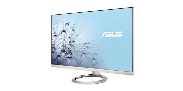 ASUS推出高質感4K螢幕MX27UQ,採用AH-IPS面板,加入藍牙無線串流和充電功能