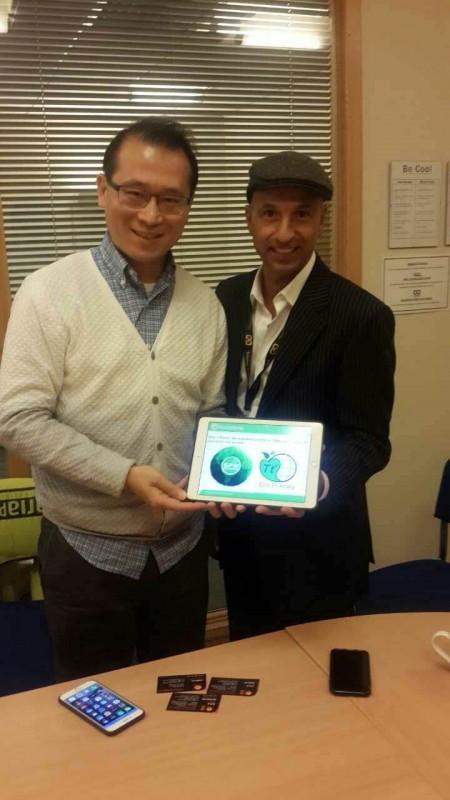 曜越首位綠能環保夥伴英國Aria PC Technology合作推廣SPM雲端智慧電源管理平台