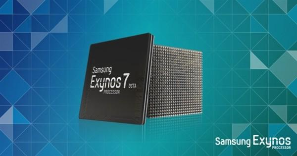 三星曝新處理器Exynos 7870:被驍龍650屌打!