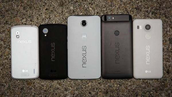 為什麼 Google 要學蘋果那樣做手機?