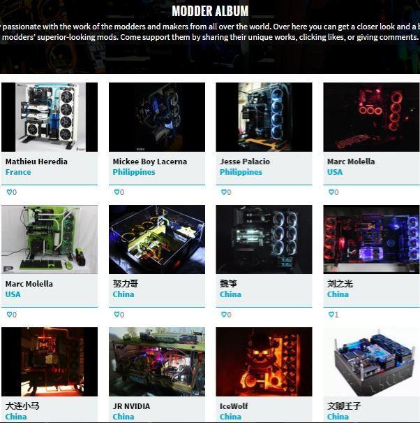 曜越創新推出提供專業3D電腦機殼零組件列印 滿足創客的改裝夢想