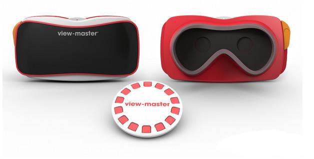 售價29.95美元,蘋果也賣VR眼鏡盒了