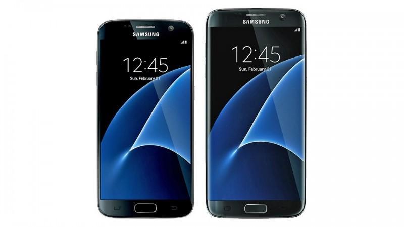 Samsung GALAXY S7 韓國、中國、越南生產 型號因產地而有差異