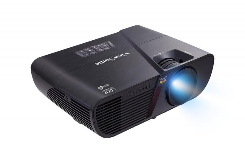 買個投影機好過年! ViewSonic 年節投影機 - 聲、色、美全方位 360 度視覺、聽覺、美學體驗