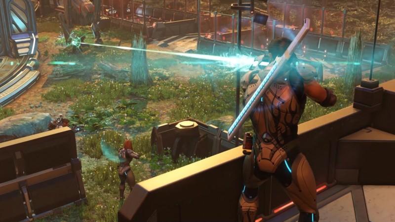 《XCOM 2》全球現正熱賣中