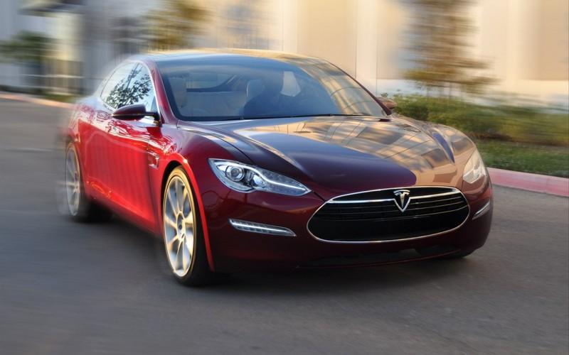 特斯拉將於今年3月份展示Model 3,並表示今年將實現盈利