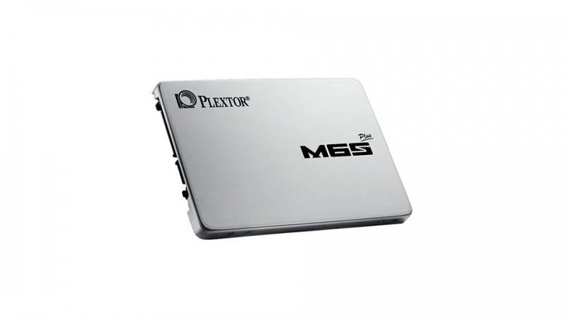 Plextor M6s Plus登場 15nm製程NAND Flash