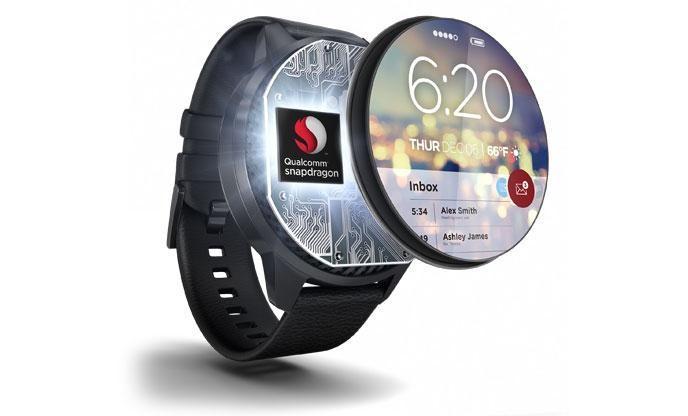 Qualcomm發表穿戴式裝置專用處理器:Snapdragon Wear 2100 續航力表現更佳