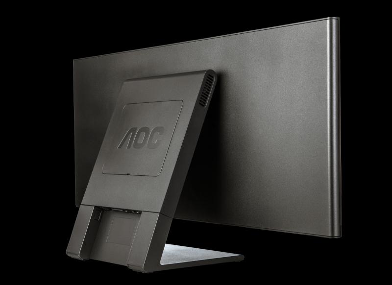 AOC發表Q2963PQ螢幕,為21:9設計,採用IPS面板