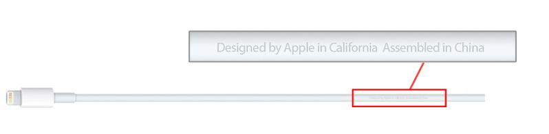 Apple啟動USB Type-C連接線更換計畫