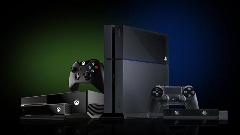 PS4/Xbox One將爆發!銷售量將達1.5億台!