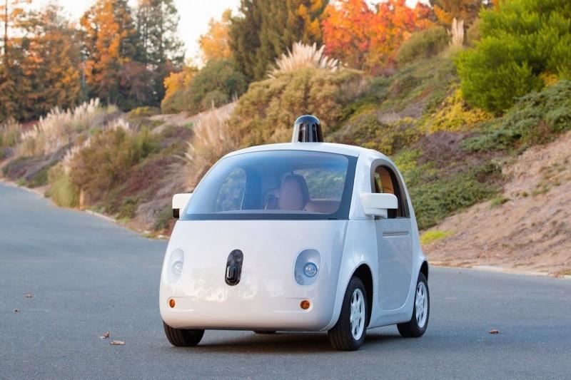 Google 汽車團隊招募汽車測試和營銷人才