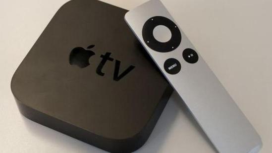 iPhone 或將取代 Siri 來遙控 Apple TV