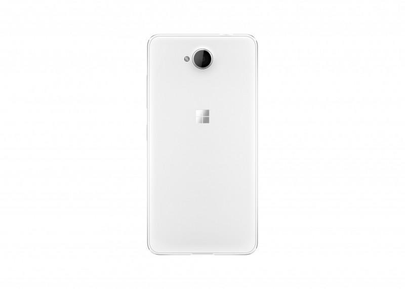 Microsoft發布Lumia 650,採用Windows 10,售價199美,走平價入門路線