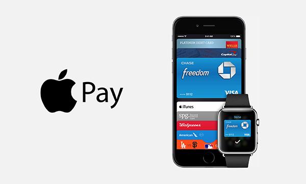 Apple Pay中國可能2月18日正式上線