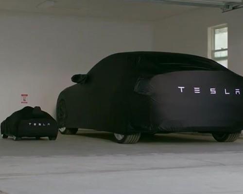 特斯拉推出兒童版豪華電動車,讓鄰居小孩羨慕到眼紅的高貴玩具