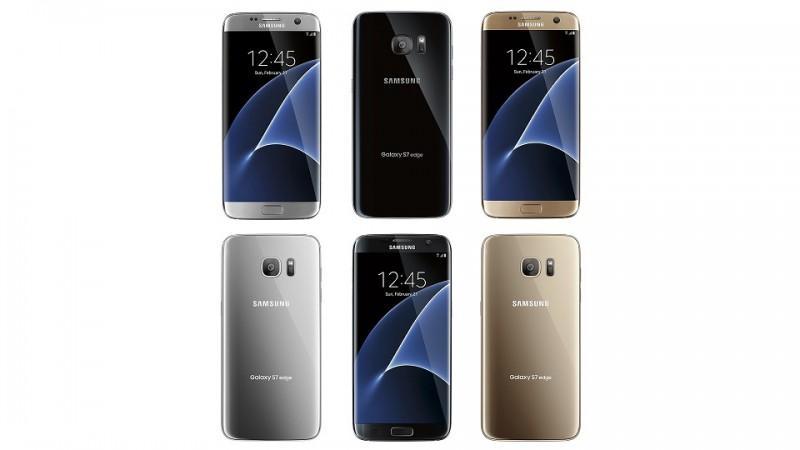 Samsung GALAXY S7系列宣傳影片曝光