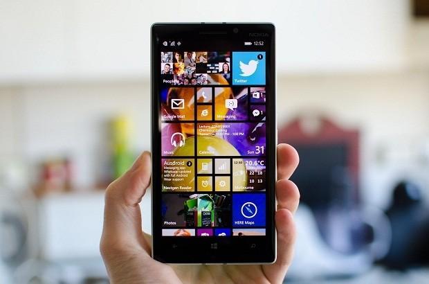 Windows 10 Mobile超級手機洩露配置比Lumia 950XL更好