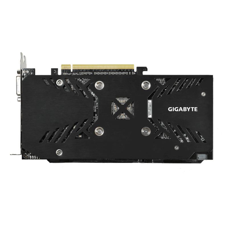 Gigabyte技嘉推出WINDFORCE風之力R9 380X顯示卡