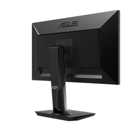 ASUS華碩推出MG28UQ UHD螢幕,可旋轉搭上4K解析度