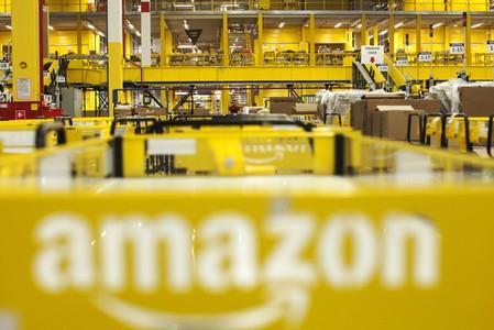 亞馬遜下一個4,000億美元商機已成熟