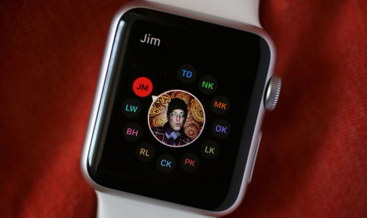 Apple Watch銷量510萬,智能手錶銷量首超瑞士錶