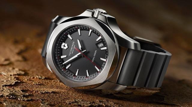 Victorinox維氏攜手Acer將在MWC發表旗下首款智慧手錶