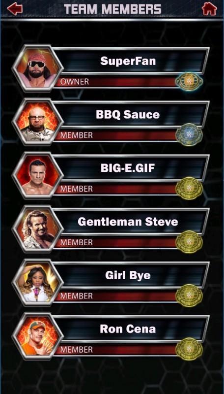 2K宣布《WWE SuperCard - 賽季2》釋出最新更新