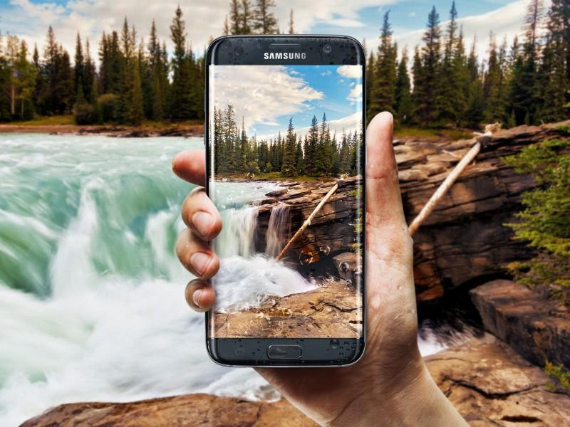 Samsung三星S7和S7 Edge發表,相機對焦更快,畫質提升,加入壓力觸控和機身具防水設計